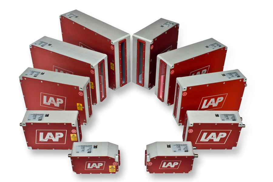 source: LAP GmbH Laser Applikationen