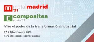 Metal Madrid 2021