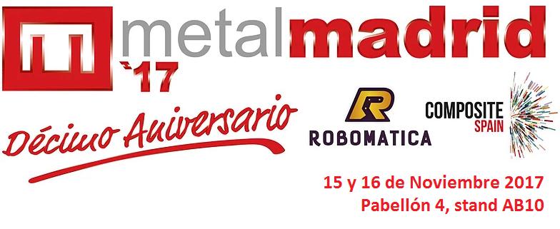 MetalMadrid Kimatic_spain_logo