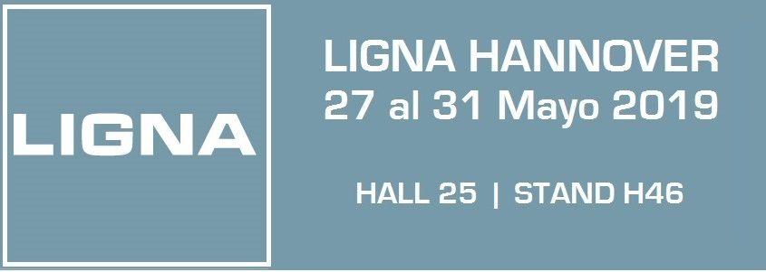 LIGNA2019