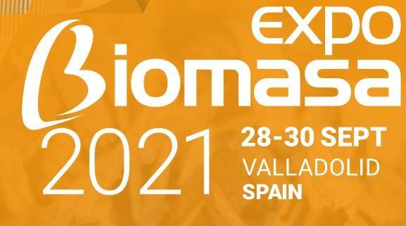 Expo Biomasa